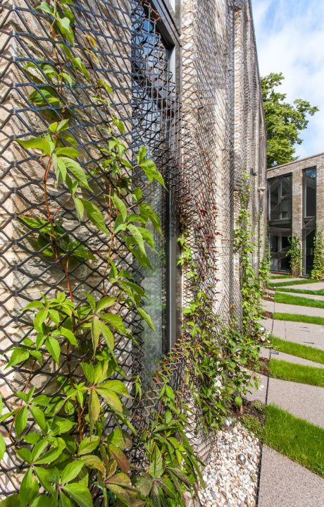 London Open House – Forest Mews