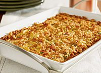 This Summer Squash Casserole Is To Die For