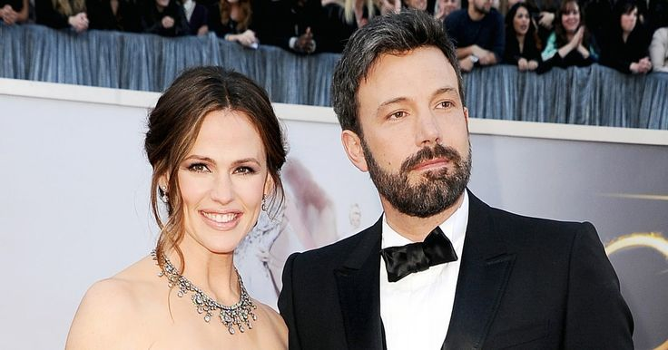 Jennifer Garner 'Is OK' With Ben Affleck Dating Lindsay Shookus Read More ➤ http://back.ly/QQdxa