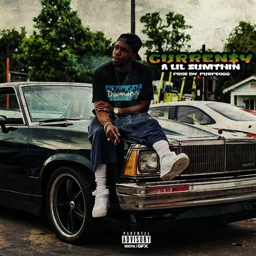 New Music: Curren$y – A Lil Sumthin (Come Up Big On Em)