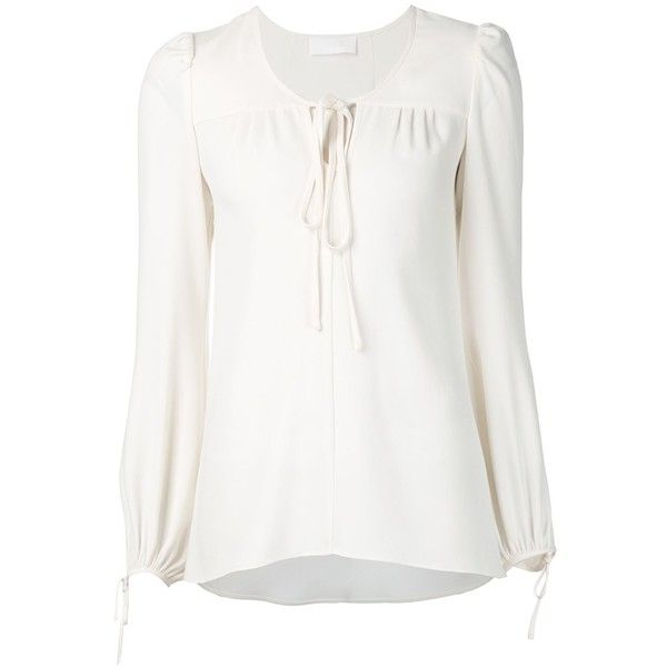 Co peasant blouse (64.630 RUB) ❤ liked on Polyvore featuring tops, blouses, white, white peasant top, white peasant blouse, style&co tops, peasant blouse and white top