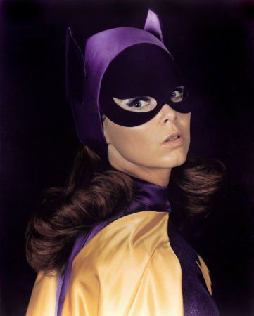 Pictures & Photos from Batman (TV Series 1966–1968)  Yvonne Craig as Batgirl