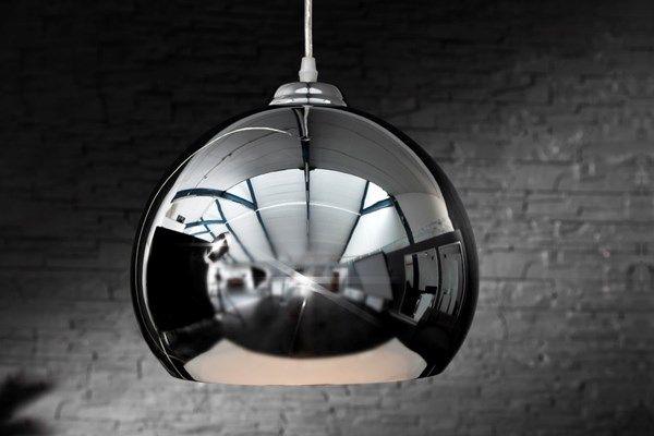 Lampa wisząca Chromagon - ZONA-design
