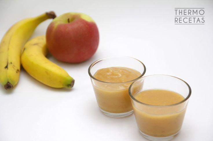 Papilla de frutas de invierno - http://www.thermorecetas.com/2014/12/04/papilla-de-frutas-de-invierno/