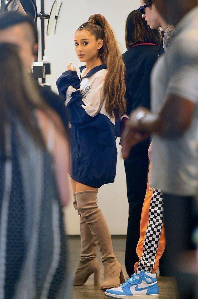 Ariana Grande Candids : ariana, grande, candids, Ariana, Grande, Candids, Songs