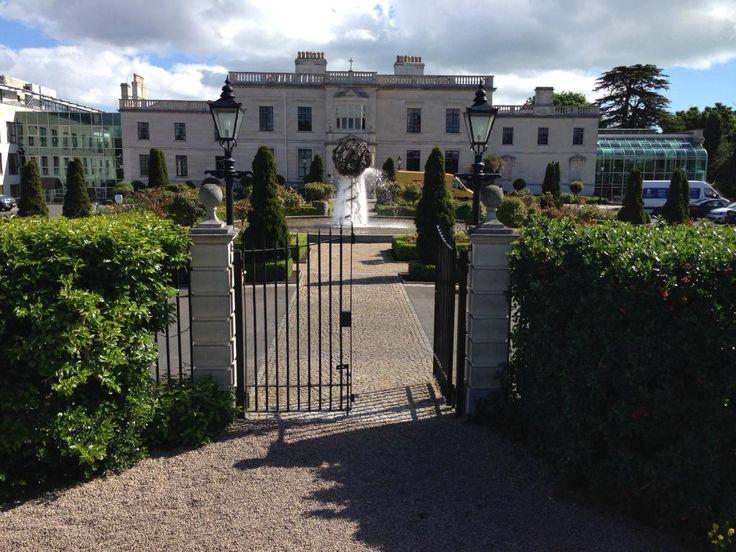 Radisson Blu St. Helen's Hotel, Dublin (Ireland) - Hotel Reviews - TripAdvisor