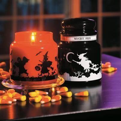 Il mondo di Lella: Yankee Candle ♥