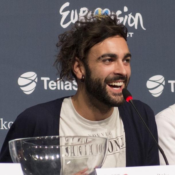 Marco Mengoni : Il meglio del pop italiano 201