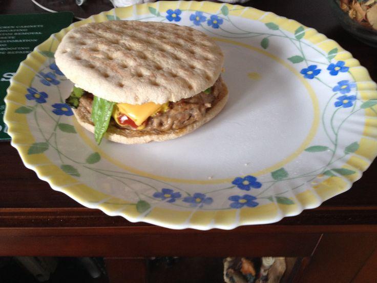 Burger hmmm