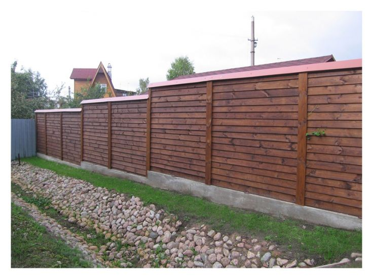 how to make a wooden fence, blinds