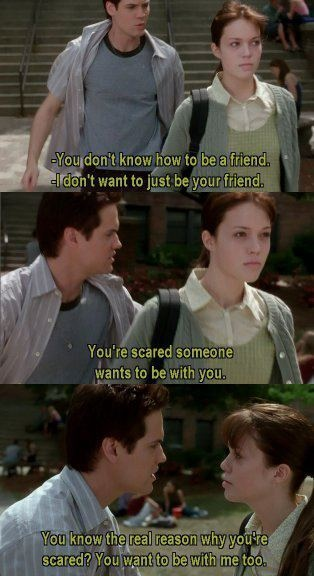 29 best Romantic Movie Quotes: A Walk to Remember images ...