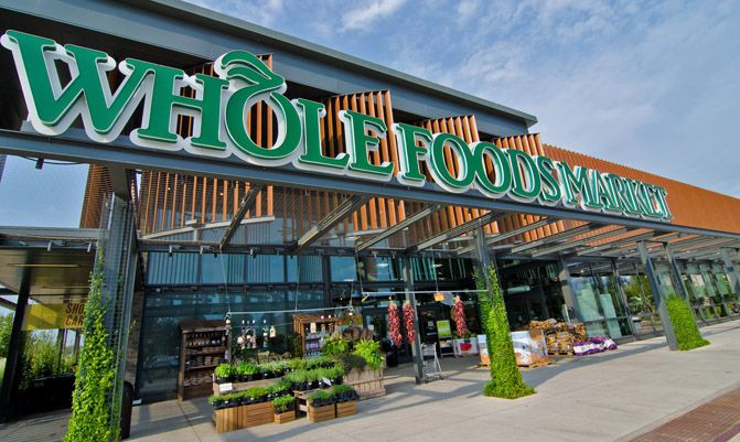 Whole Foods Market​ has a lot more to it than just healthy food at healthy prices.