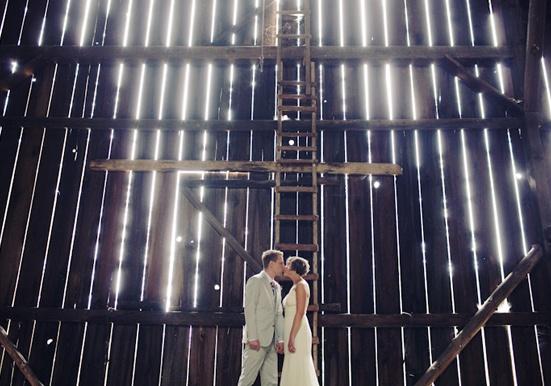 love as big as a barn