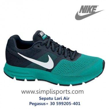 Sepatu Lari Air Pegasus+ 30 599205-401 ORI