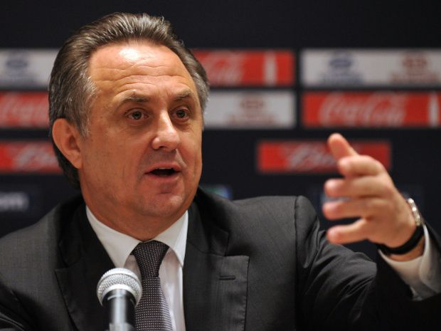 MOSCOW — Russian child athletes are taking banned substances while still at school, Sports Minister Vitaly Mutko said on Tuesday. 'I would probably do it again': Lance Armstrong says he had no choice but to dope, wants his titles back With Russia enduring doping scandals for months, Mutko vowed to crack down on doping among child athletes, which he suggested was the result of a system where youth coaches can be paid sizeable bonuses when young athletes win competitions.