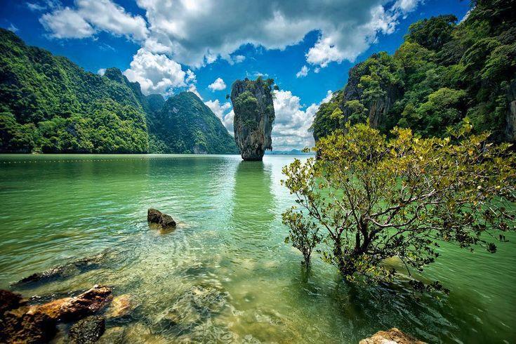 Thaiföld kalandnyaralás - 11 nap / 8 éj , First minute, menetrendszerinti járattal, Hotel, 3-4*, reggeli - Thaiföld   BUDAVÁRTOURS