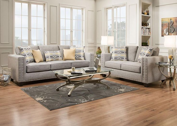 892 The Paradigm Living Room Set Grey: 17 Best Images About The Roomplace On Pinterest