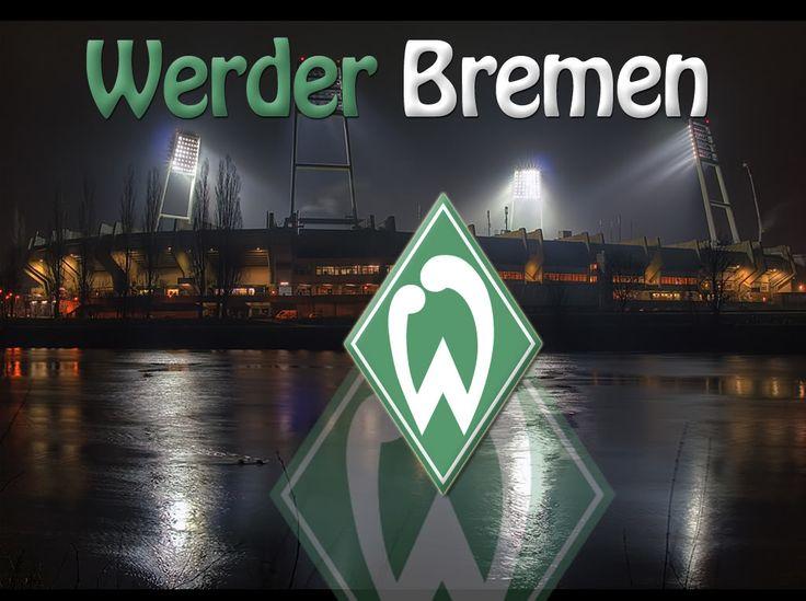 Werder Bremen Fußballbundesligaverein