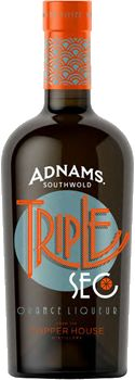 Adnams Triple Sec Orange Liqueur | Adnams Southwold