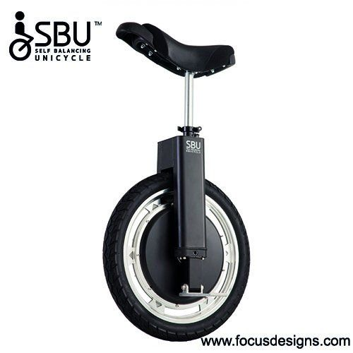 <p>Ever wanted to try a unicylce but hate falling down over and over again. Then get the Self Balancing Unicycle it will stay upright while you just enjoy the r