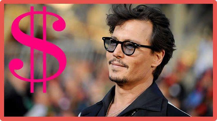 Johnny Depp Net Worth Johnny Depp Net Worth  #JohnnyDeppnetworth #JohnnyDepp #celebritypost