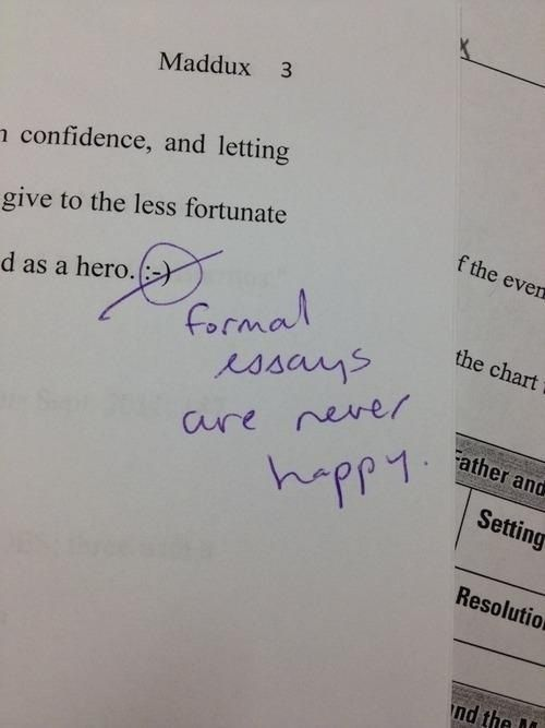 This teacher who taught this student the cruel reality of life: | 22 Low-Key Living Legends Who Deserve Our Admiration