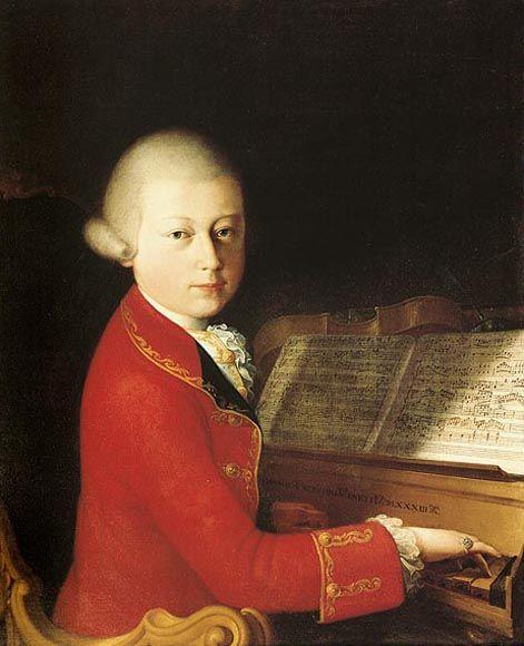 """""""Une mémoire d'éléphant"""" : Où l'on découvre un Mozart pas très catholique."""