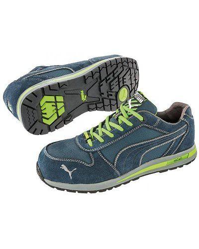 Airtwist Low S1P HRO SRC | Puma mens, Boots, Orthopedic shoes