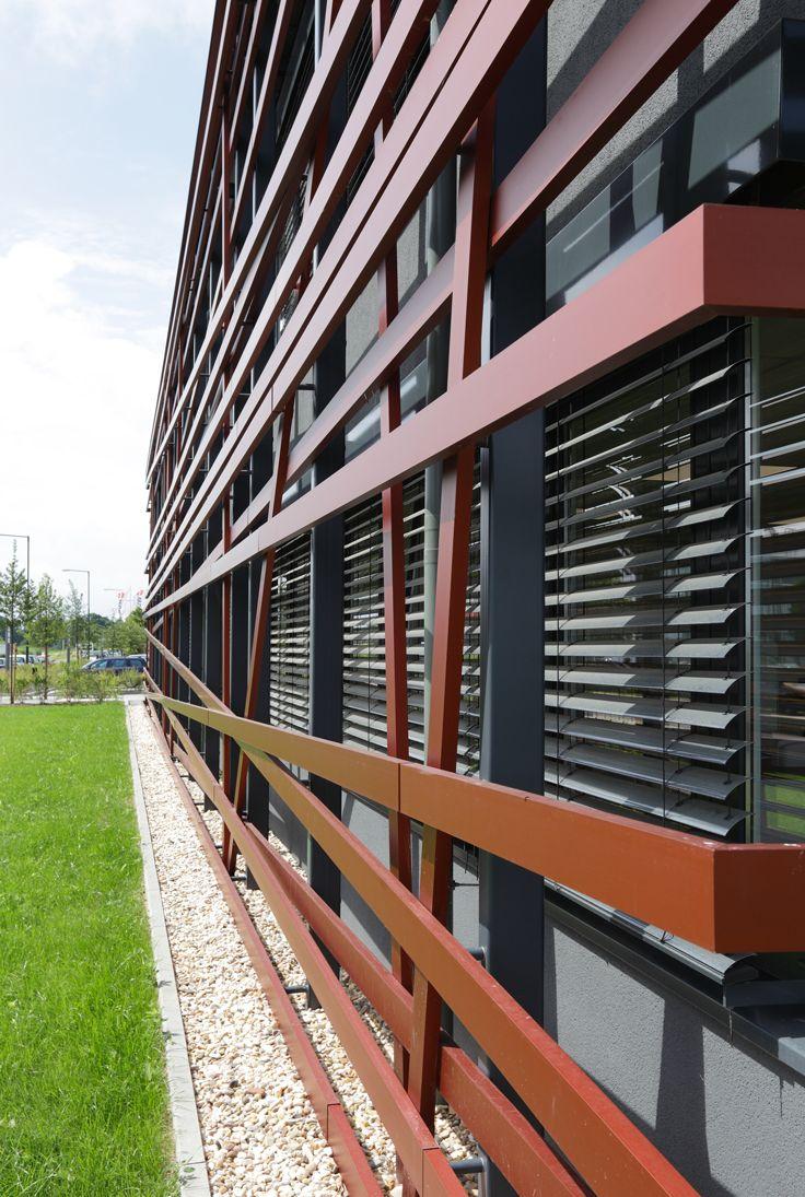 47 besten Gewerbebauten - Michels Architekturbüro Bilder auf Pinterest