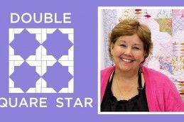 Index of Missouri star quilt patterns/tutorials