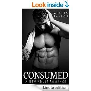 Consumed (The MMA Romance Series - Book #1) - http://shhbooks.com/free-ebooks/romance/consumed-mma-romance-series-book-1-3/