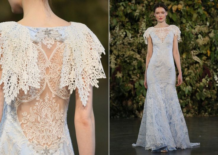The new 'Gothic Angel' collection for 2015, by Claire Pettibone.