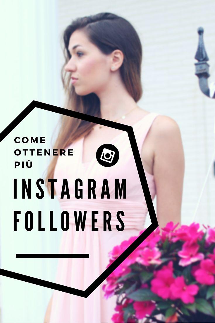 Instagram ormai è il social network che sta andando di più, è un bellissimo modo per condividere tutti i ricordi e le cose più belle delle nostre giornate! Che amiate la moda, il cibo, lo sport o qualsiasi altra cosa,
