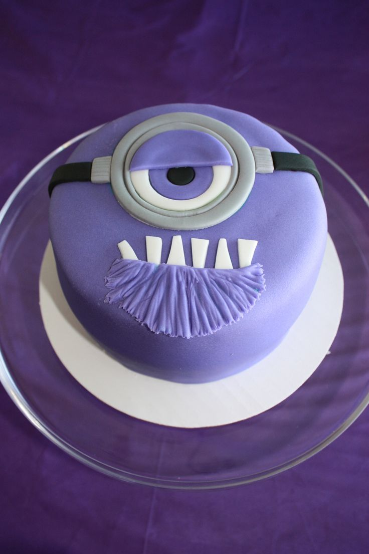 minion birthday cakes ideas 8 - Yahoo Image Search Results