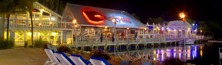 The Stoned Crab The Stoned Crab* restaurant offers Key West's freshest seafood and specializes in our most famous and most delectable local seafood — stone crab! Located adjacent to Ibis Bay Beach Resort, the restaurant has two private fishing boats … Read More ›