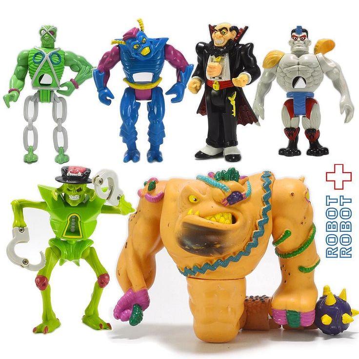 クリーピークローラー ToyMax Creepy Crawlers #クリーピークローラー #ToyMax #CreepyCrawlers #ActionFigure #アクションフィギュア #アメトイ #アメリカントイ #おもちゃ #おもちゃ買取 #フィギュア買取 #アメトイ買取 #vintagetoys #中野ブロードウェイ #ロボットロボット #ROBOTROBOT #中野 #アクションフィギュア買取 #WeBuyToys