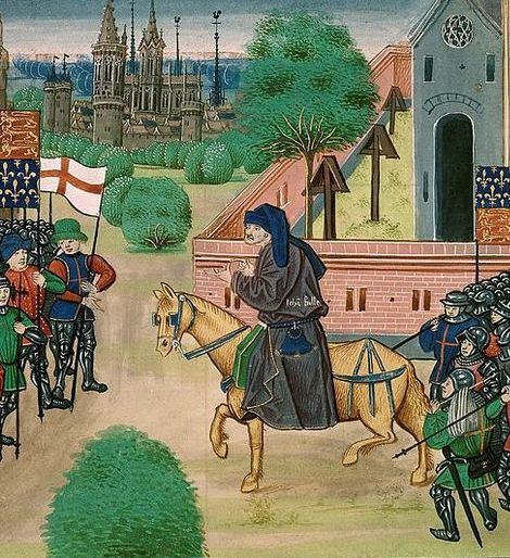 What Was the Peasants Revolt?