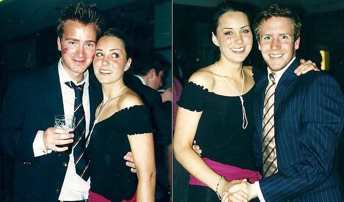 Pin On Unseen Photos Of Kate Middelton