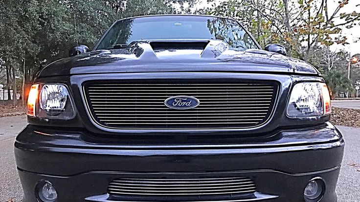 2000 Ford F150 Pickup presented as Lot K261 at Kissimmee, FL