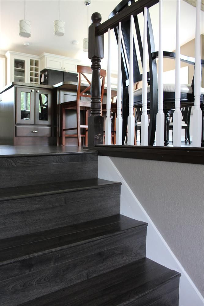 10 Best Remodel Images On Pinterest Floors Stairs And Brick Steps