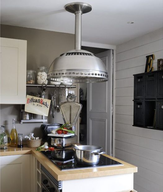 47 Incredibly Inspiring Industrial Style Kitchens: Best 25+ Industrial Chic Kitchen Ideas On Pinterest