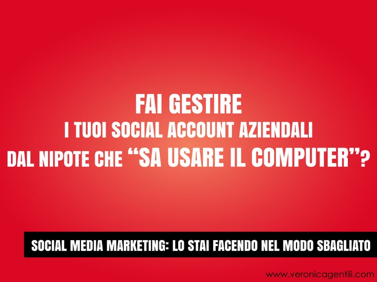 socialmediafail17 on Veronica Gentili