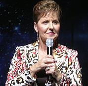 What does Joyce Meyer teach? For the most part Joyce Meyer preaches a positive, biblical message that is of great value to many people.  However, there are some very significant errors that need to be addressed.  Some of them are so bad that she is outside of biblical orthodoxy and must be considered a false teacher.  Let's take a look at what Joyce Meyer has said.