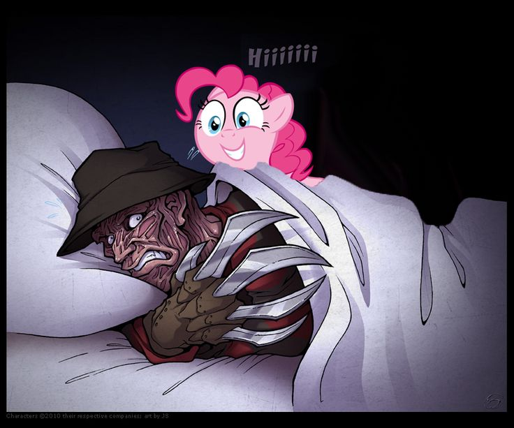 my scary nightmare When your child wakes from nightmares or bad dreams, she needs comfort and  reassurance  let your child know it's ok to feel scared after a nightmare.