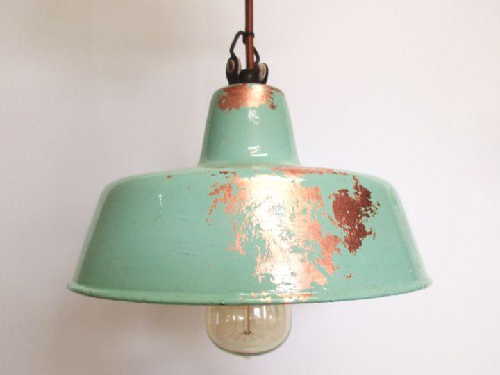 liebe vintage freunde wie gro artig die industriestil deluxe lampen in pastellt nen mit gold. Black Bedroom Furniture Sets. Home Design Ideas
