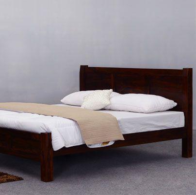7 mejores imágenes en Beds en Pinterest | Camas de madera maciza ...