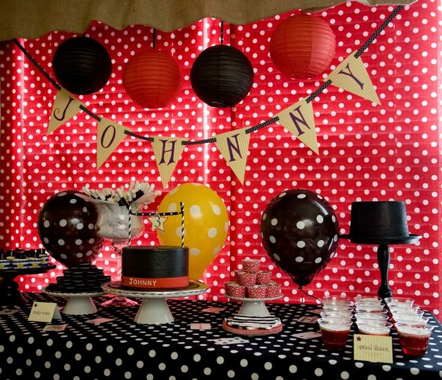 """Photo 1 of 31: Magic Party / Birthday """"3 is the MAGIC Number!"""" 