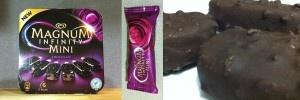Magnum Infinity de @frigo_helados El helado que intensifica el placer del chocolate en tu paladar. Descubre su formato mini en http://www.yolopruebo.com/magnum-infinity-mini-intensifica-el-placer-del-chocolate-en-tu-paladar/