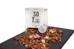 So T-1. 002, this tea is so good (and you can eat it too!!) order online at this online store