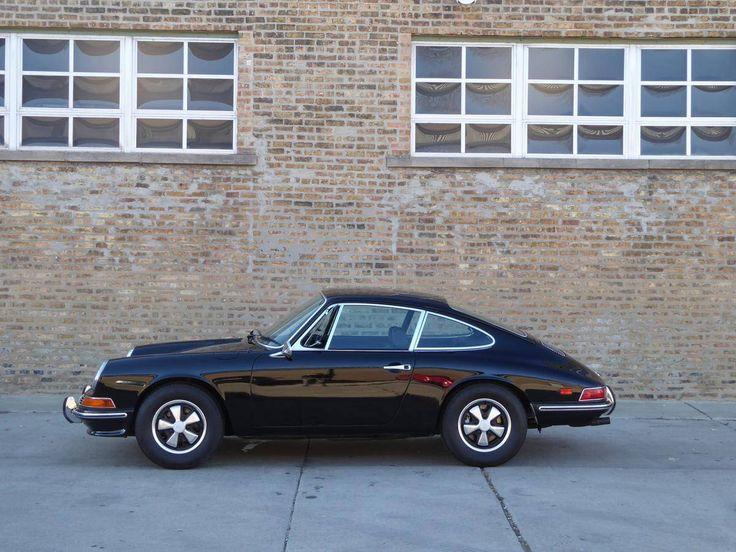 1968 Porsche 912 for sale #1908193 - Hemmings Motor News